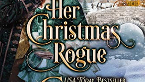 Daily Dose Dec 31: Her Christmas Rogue