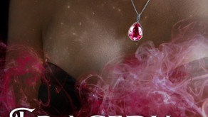Coming Soon! Tragedy and Desire on Audible