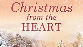 Daily Dose Dec 1: Christmas From the Heart (HQN)
