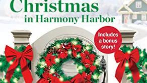 Daily Dose Dec 9: Christmas in Harmony Harbor