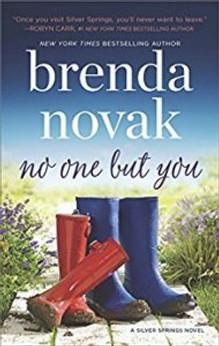 no one but you - brenda novak