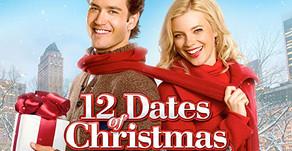 10 Holiday Romance Movie Favorites