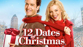 10 Holiday Romance Movie Favorites