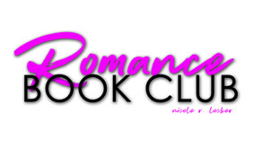 [Romance Book Club] December 2018 Book Announcement