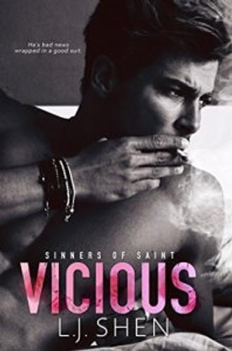 vicious - lj shen