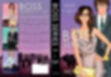 KDP Paperback Template - Boss Series 1-3