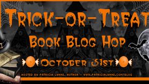Book Blog Hop – Trick Or Treat?