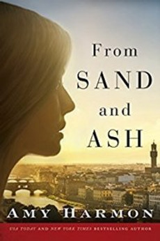 from sand and ash - amy harmon