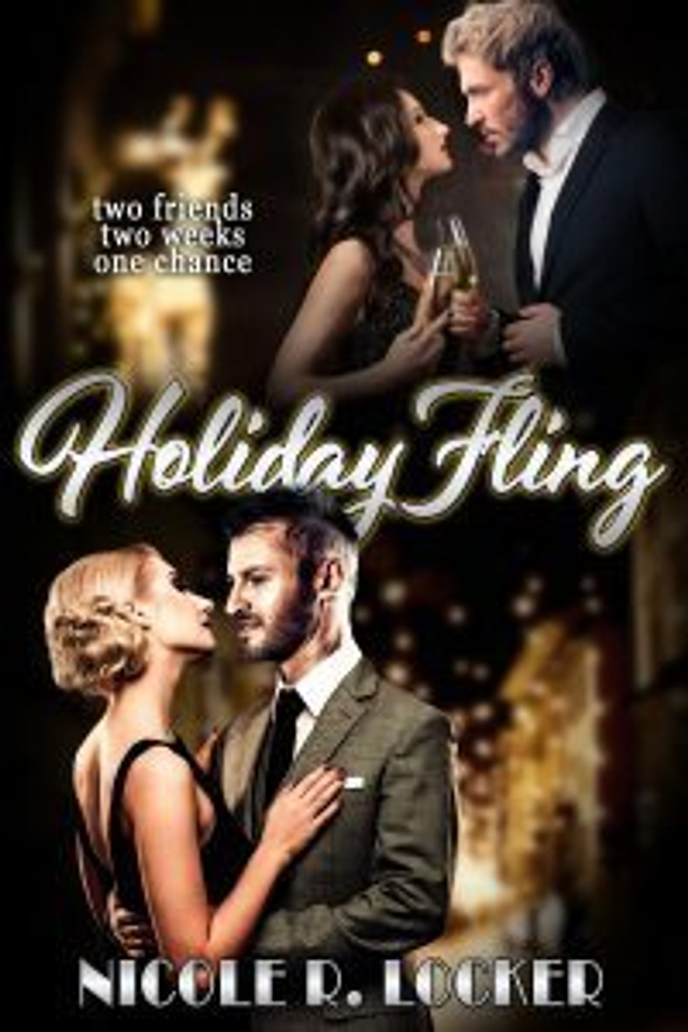 Holiday Fling Ebook