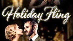 #BookReveal – Holiday Fling: A Holiday Romance (Releases Dec 8 – Pre-Order Now!)