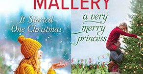 Daily Dose Dec 23: Susan Mallery Double-Feature