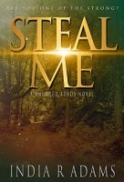 Steal Me (Haunted Roads Book 1) by [Adams, India R]