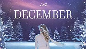 Daily Dose Dec 4: A Wedding in December (HQN)
