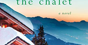 Daily Dose Dec 27: Christmas at the Chalet