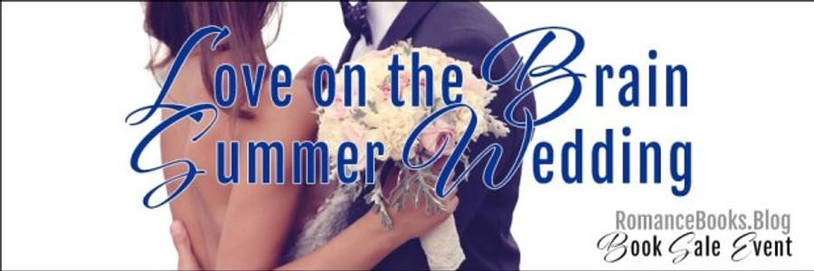 Summer Wedding Banner