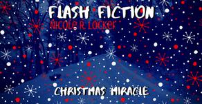 Flash Fiction – Christmas Miracle