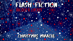 Flash Fiction – Christmas Miracle