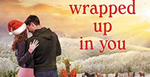 Daily Dose Dec 12: Wrapped Up In You