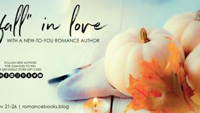 """""""Fall"""" In Love (Nov 21-26)"""