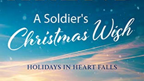 Daily Dose Dec 17: A Soldier's Christmas Wish