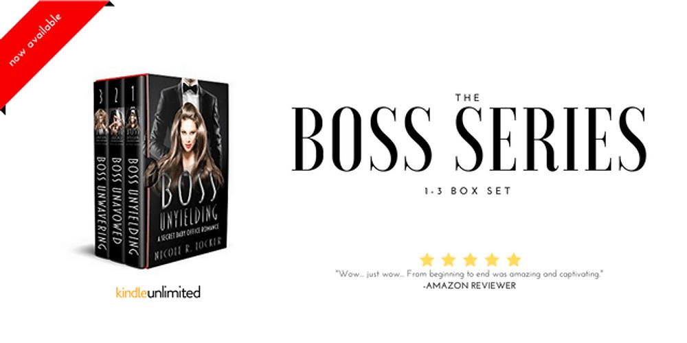 The Boss Series