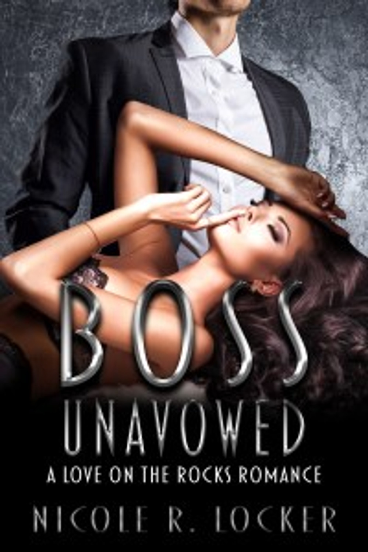 Boss Unavowed 6x9