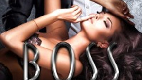 #NewRelease – Boss Unavowed by Nicole R. Locker