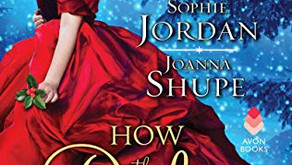 Daily Dose Dec 13: How the Dukes Stole Christmas (4 Historical Romance Stories)