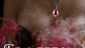 Cover Reveal – Tragedy and Desire by Nicole R. Locker