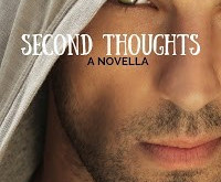 Second Thoughts Now Available on Kindle