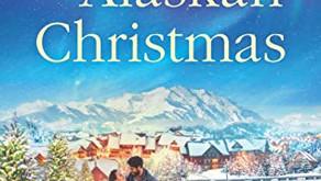 Daily Dose Dec 3: An Alaskan Christmas (HQN)