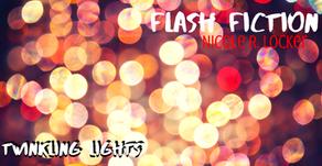 Flash Fiction – Twinkling Lights