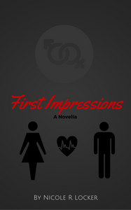 First Impressions Front Cover