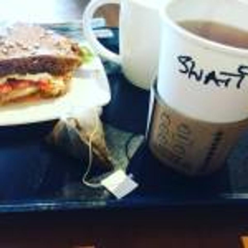 Swati brunch