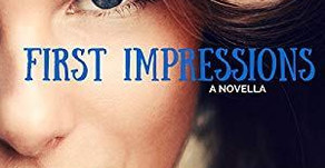 First Impressions Audio Book Now Available!