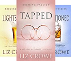 brewing passion series - liz crowe