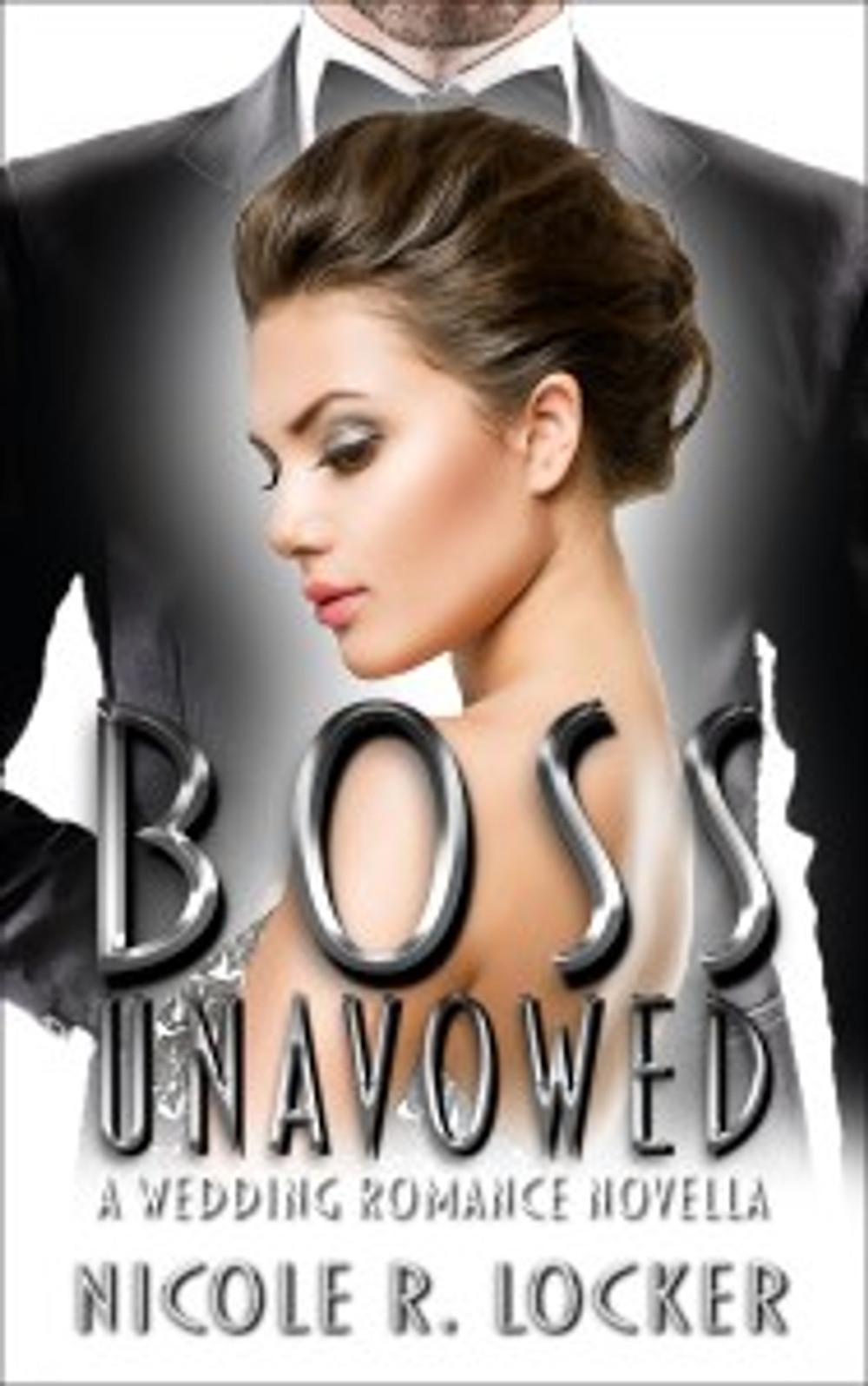 Boss Unavowed - Kindle
