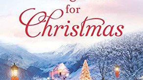 Daily Dose Dec 6: Coming Home for Christmas (HQN)