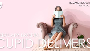 February Freebies: Cupid Delivers!