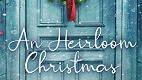 Daily Dose Dec 10: An Heirloom Christmas