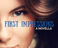 LIMITED TIME ONLY – First Impressions – Free Book Promotion
