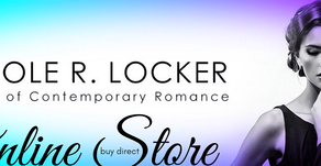 My Ebook Store is Now Live! #Romance