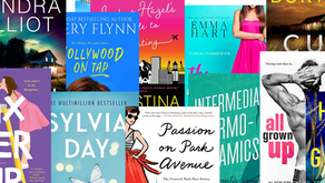 4 Current Trends in Contemporary Romance