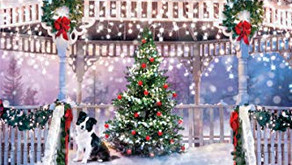 Daily Dose Dec 16: Finding Christmas