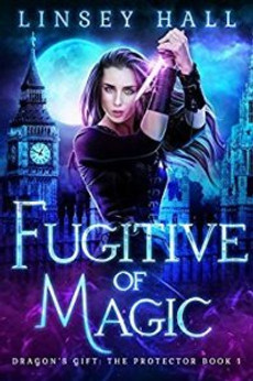 fugitive of magic - linsey hall