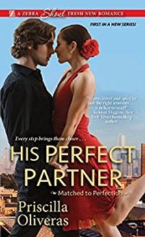 his perfect partner - priscilla oliveras