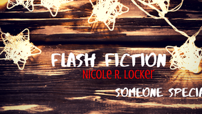 Flash Fiction – Someone Special