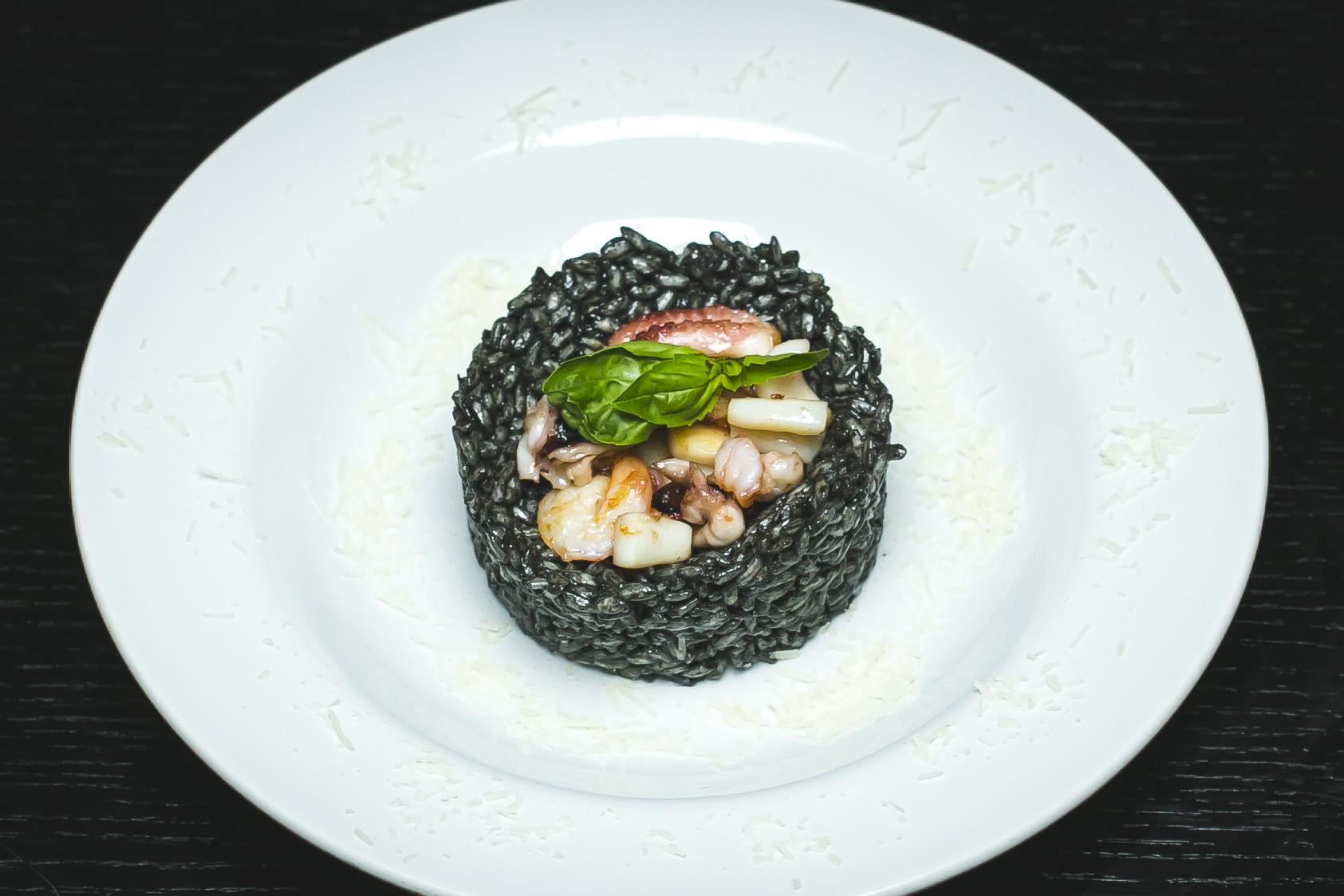 Черное ризотто с морепродуктами. jpg_4.JPG
