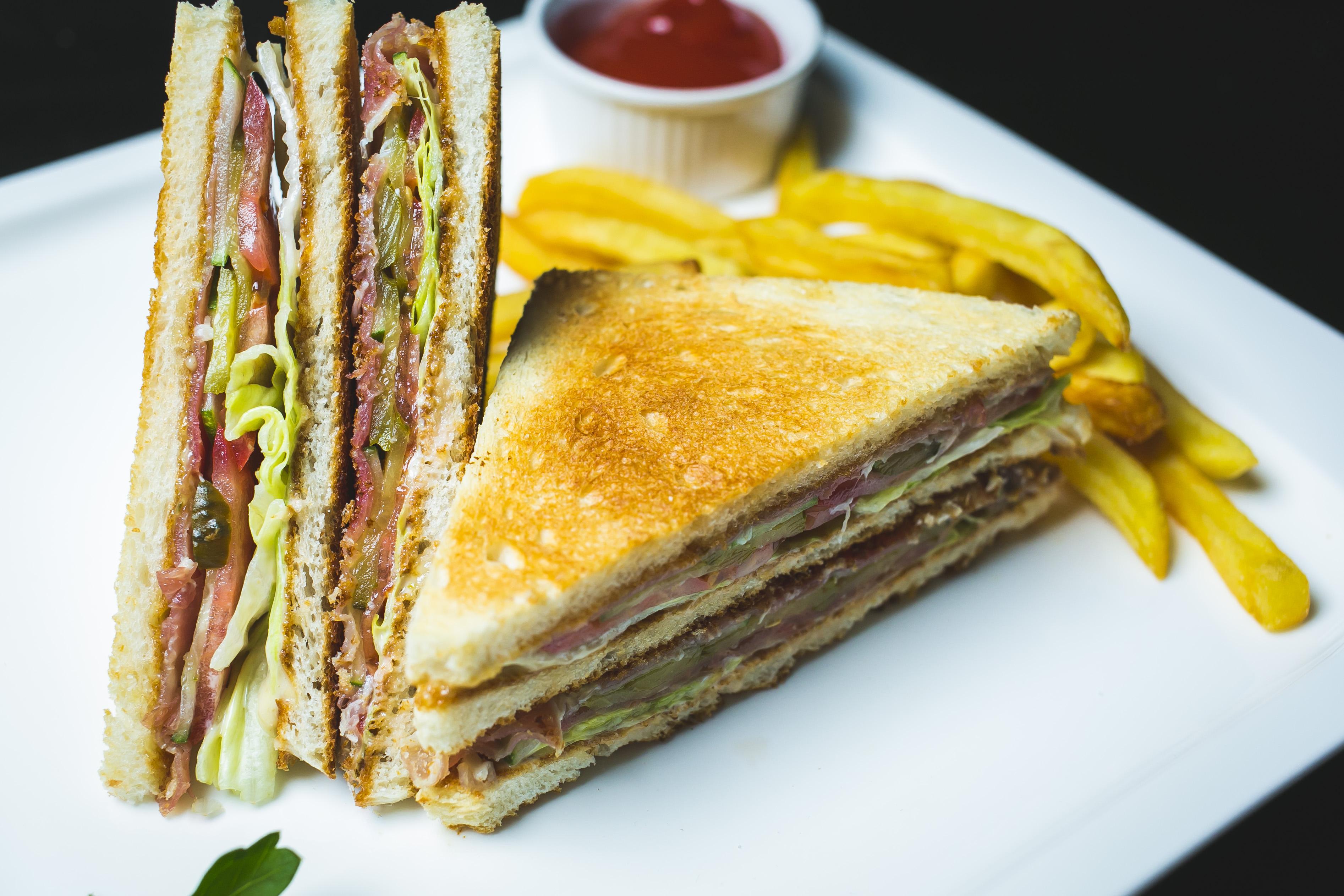Сэндвич с Шейкой Коппа -------C лососем. jpg_11.JPG