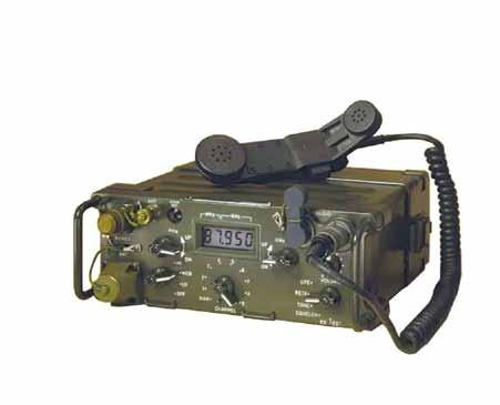 Datron PRC-1077(VHF)